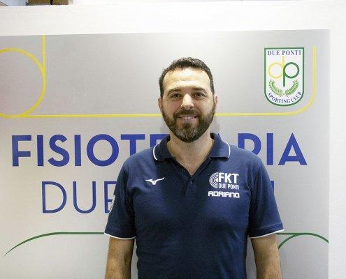 ADRIANO NUCCILLI